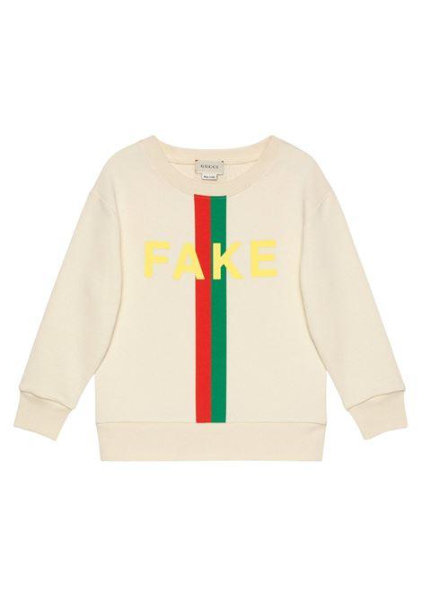 Gucci | Felpa | 586138 XJC7F9061