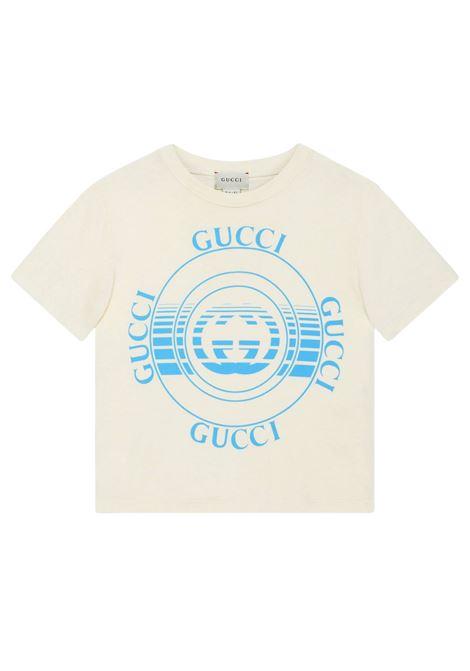 Gucci | T-shirt | 586167 XJC7O9122