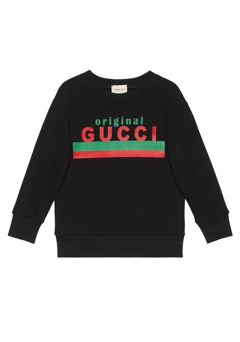 Gucci | Felpa | 627964 XJC7C1152