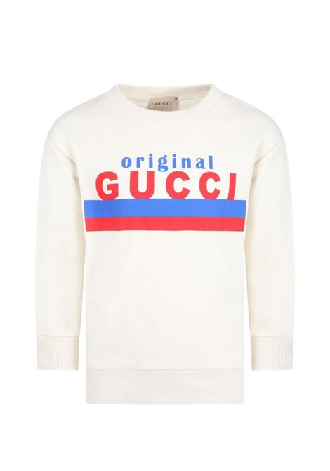 Gucci | Felpa | 627964 XJC7C9061