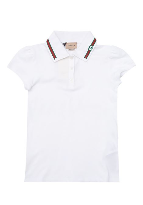 Gucci | Polo | 629707 XJC859023