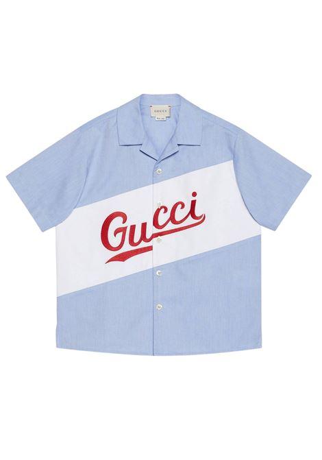 Gucci | Camicia | 638079 XWAMU4262