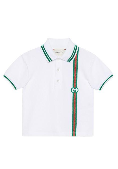 Gucci | Polo | 638455 XJC369023