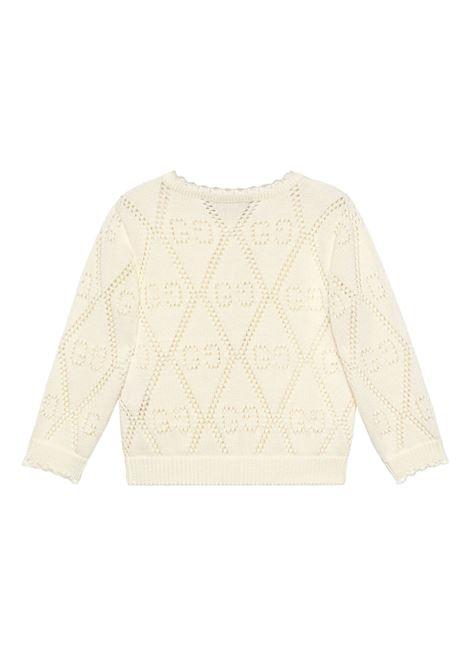 Gucci | Cardigan | 642843 XKBQ09011