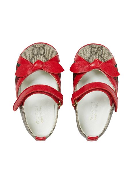 Gucci | Ballerina | 647024 2OQ309766