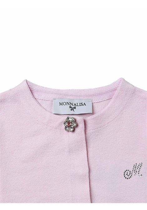 Monnalisa BEBE | Cardigan | 377CAR-72040090