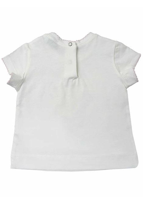 Monnalisa BEBE | T-shirt | 397603SD-70100001