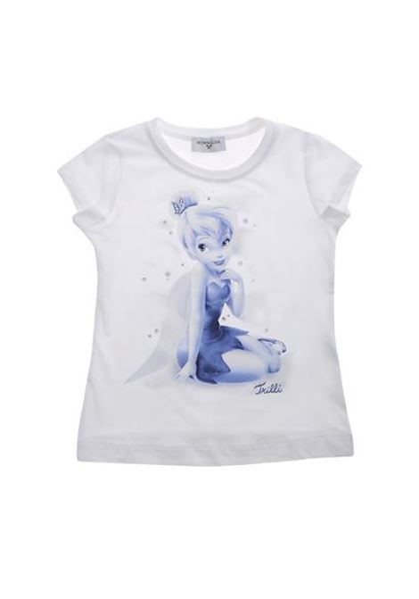 Monnalisa BIMBA | T-shirt | 117618P1-72019954