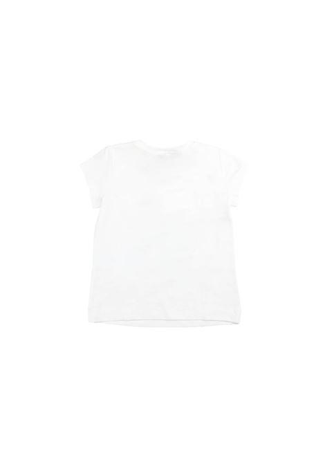 Monnalisa BIMBA | T-shirt | 197610SQ-70000099