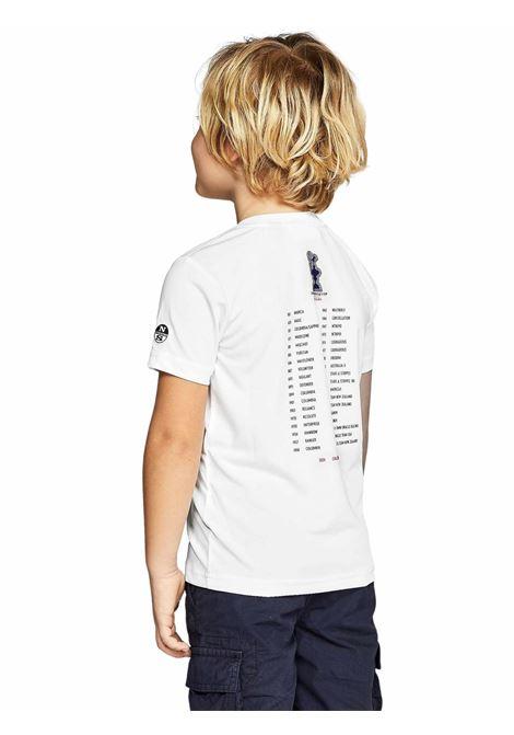 NORTH SAILS | T-shirt | 452901 000C001