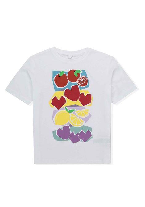 Stella McCartney | T-shirt | 602650SQJC49000