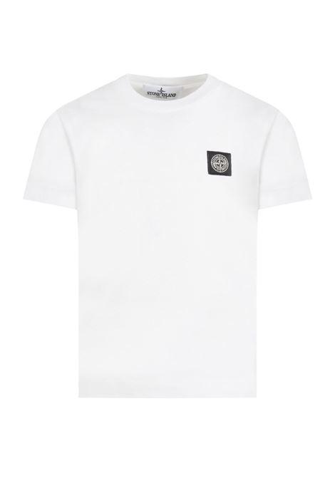 StONE ISLAND   T-shirt   741620147V0001