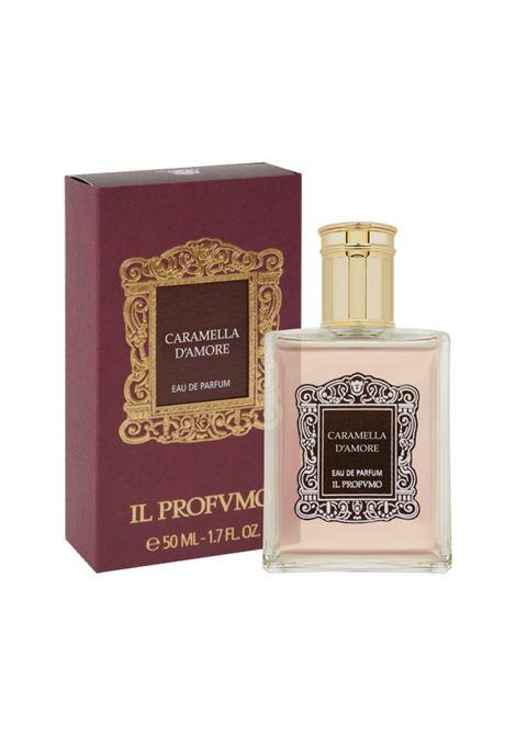 CARAMELLA D'AMORE IL PROFVMO | Fragranze | CARAMELLA D'AMORE2011850#