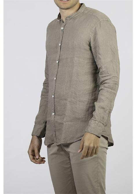LINEN SHIRT AGLINI | Shirts | E701.77TCTORTORA