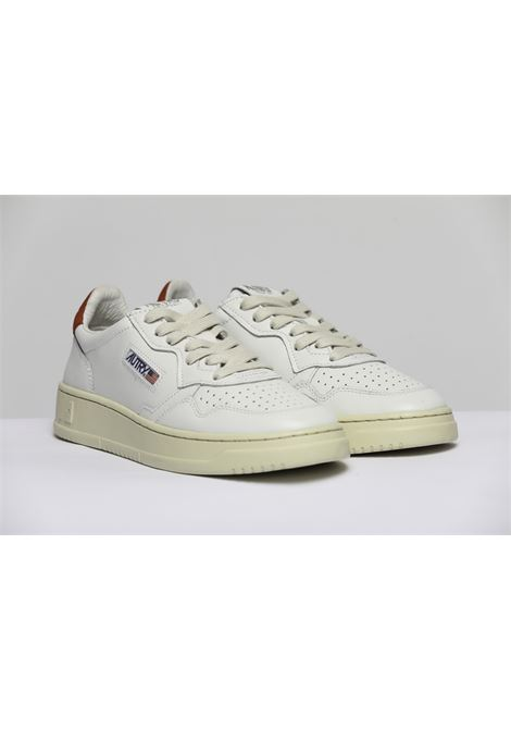 SNEAKERS LOW AUTRY | Shoes | AULMLN23