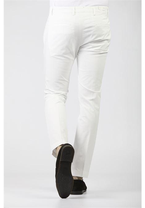 PANTALONE BG04 BRIGLIA | Pantalone | BG04-321009150