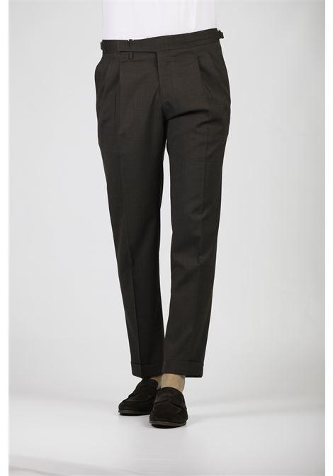 PANTS BRIGLIA | Pants | QUARTIERIS-32112046