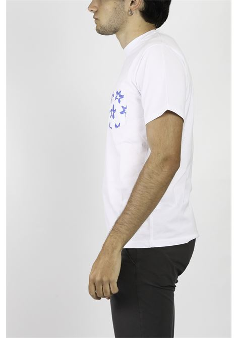 COTTON T-SHIRT DETWELVE | T-shirt | CU654STELLA