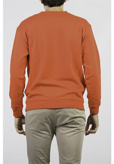DONDUP | Sweatshirts | UF641-KF0196-BG6202