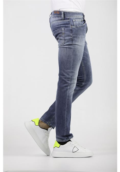 Jeans Mius DONDUP | Jeans | UP168-DS0107-AY5800