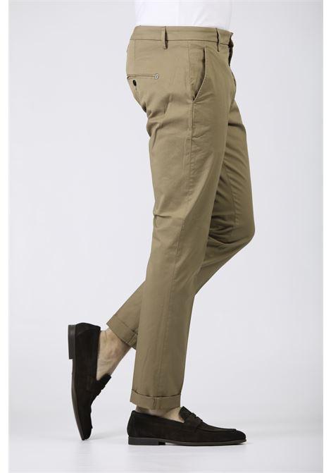 Pantalone Gaubert DONDUP | Pantalone | UP235-GSE046-PTD028