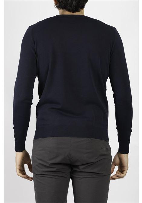 COTTON CREW NECK SWEATER JEORDIE'S | Knitwear | 55514400