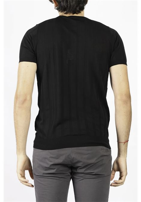 T-SHIRT IN MAGLIA JEORDIE'S | T-shirt | 75502999