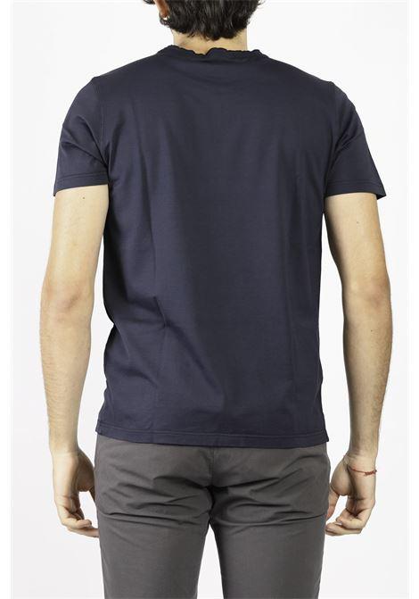COTTON T-SHIRT JEORDIE'S | T-shirt | 80650400