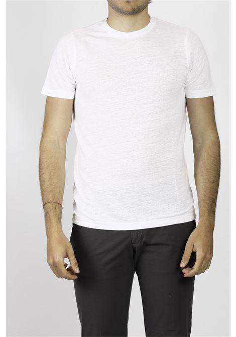COTTON T-SHIRT JEORDIE'S | T-shirt | 80738100