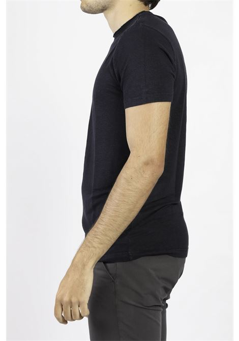 LINEN T-SHIRT JEORDIE'S | T-shirt | 80738400