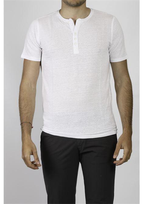 SERAFINO IN COTONE JEORDIE'S | T-shirt | 80740100