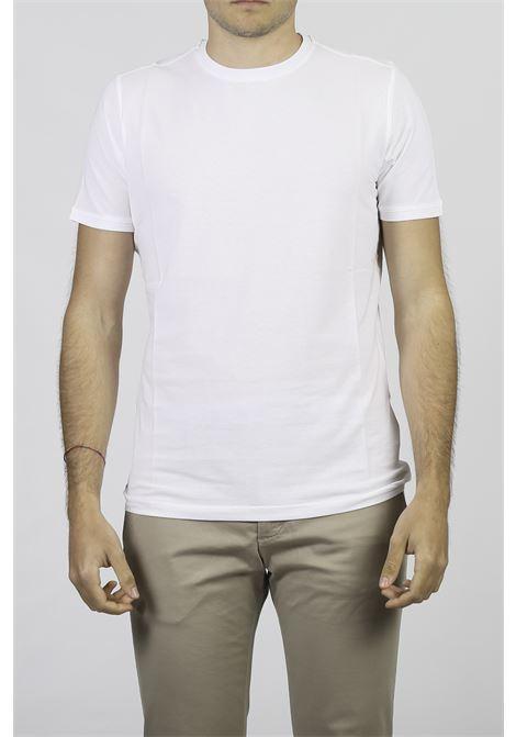 T-SHIRT IN COTONE KANGRA | T-shirt | 2408-2100001