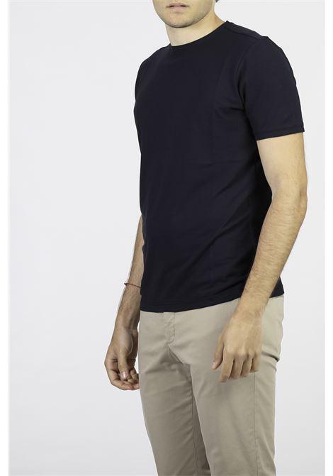 T-SHIRT IN COTONE KANGRA | T-shirt | 2408-2100038