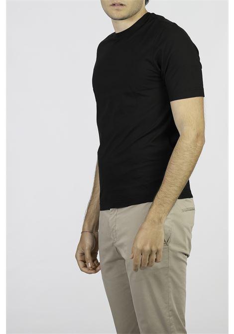 T-SHIRT IN COTONE LARDINI | T-shirt | ELLTMC22-EL56022999
