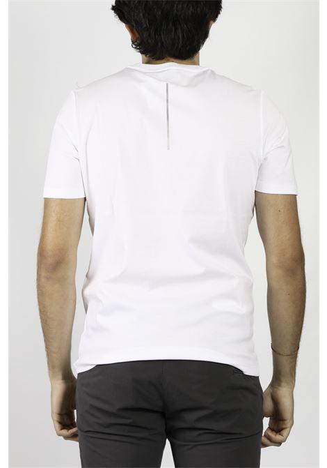 COTTON T-SHIRT PEOPLE OF SHIBUYA | T-shirt | SHIKO-PM444000