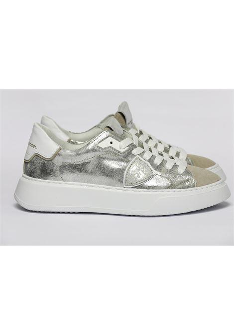 Sneakers PHILIPPE MODEL | Scarpe | BTLDM002