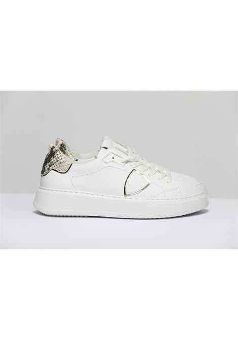 Sneakers PHILIPPE MODEL | Scarpe | BTLDVA02