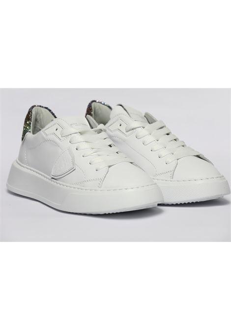 Sneakers PHILIPPE MODEL | Scarpe | BTLDVG01