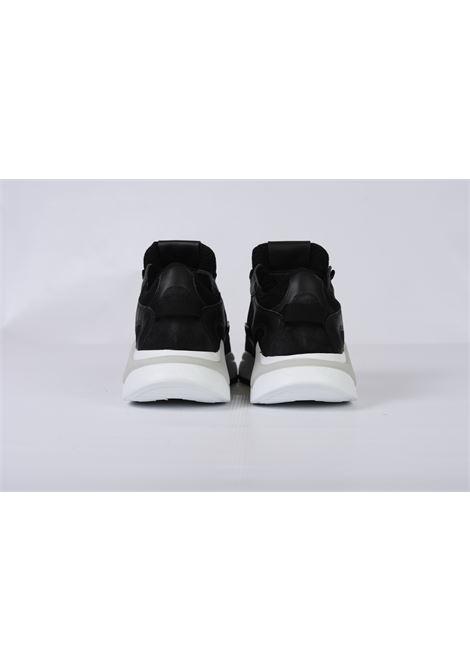 EZE MONDIAL RESEAU - NOIR PHILIPPE MODEL | Shoes | EZLUWK17