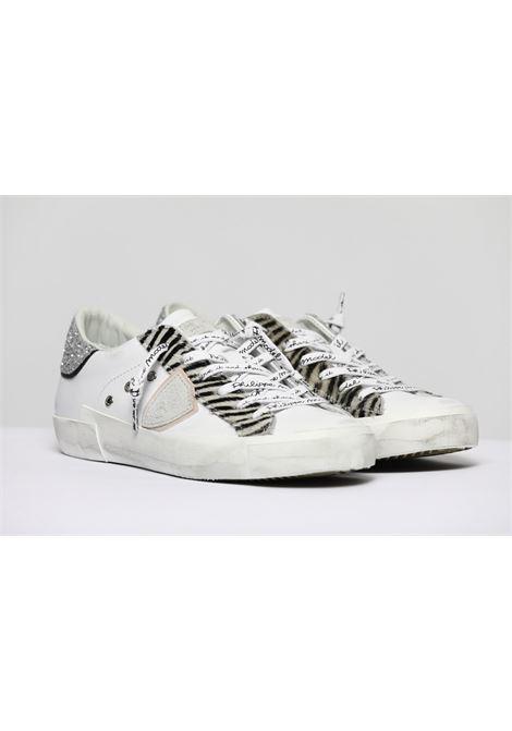 Sneakers PHILIPPE MODEL | Scarpe | PRLDVG21