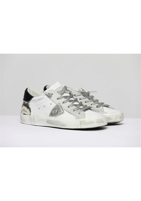 Sneakers PHILIPPE MODEL | Scarpe | PRLDXA04