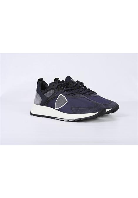 ROYALE MONDIAL - BLEU PHILIPPE MODEL | Shoes | RLLUW008