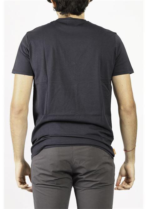 COTTON JERSEY T-SHIRT RRD | T-shirt | 2115360