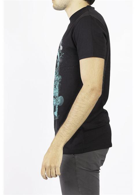 T-SHIRT IN JERSEY DI COTONE RRD | T-shirt | 2115810