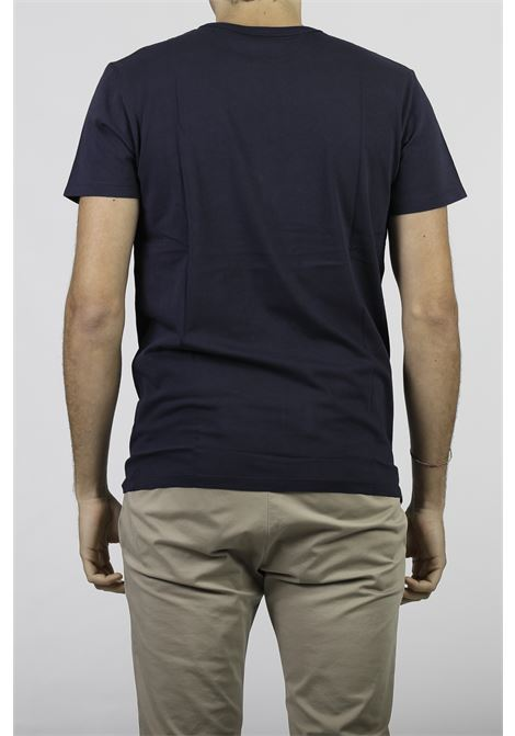 T-SHIRT IN COTONE SUN 68 | T-shirt | T3110107