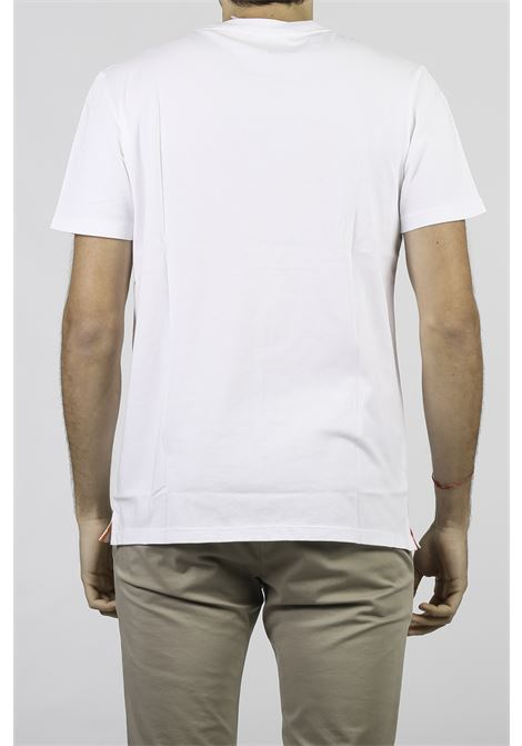 T-SHIRT IN COTONE SUN 68 | T-shirt | T3110601