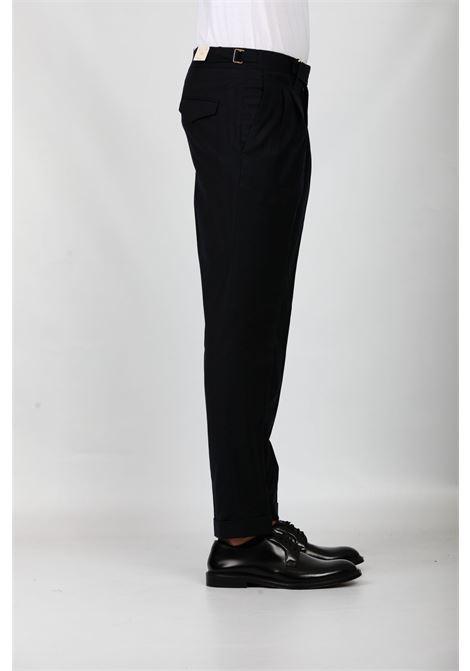 QUARTIERIS BRIGLIA | Pants | QUARTIERIS-42112011