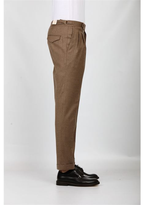 QUARTIERIS BRIGLIA | Pants | QUARTIERIS-42112063