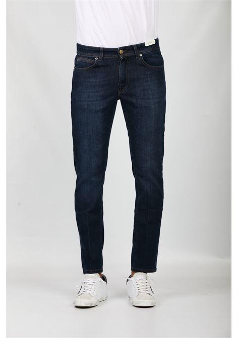 RIBOT JEANS BRIGLIA | Jeans | RIBOT-C-42101611