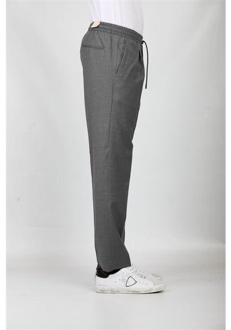 WIMBLEDONS JOGGER BRIGLIA | Pants | WIMBLEDONS-42112060
